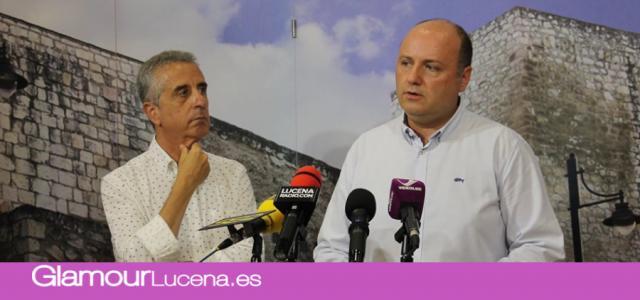 El Ayuntamiento de Lucena intensificará los trámites requeridos para la construcción de la subestación eléctrica
