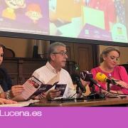Lucena participa un curso más en el programa 'Con Pasión desde niños'
