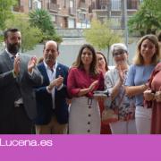 El Colegio Internacional de la Subbética inaugura su primer año académico
