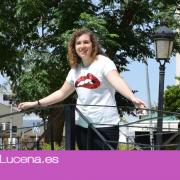 La lucentina Mirey Decrís nos cuenta como rodó su primer videoclip APRENDÍ