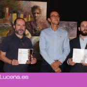 Se inaugura la Exposición Retrospectiva de Carlos Villodres, un recorrido por las Bellas Artes de Florencia