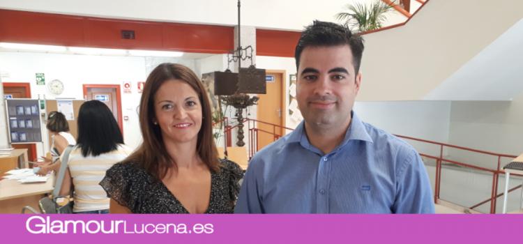 Ciudadanos Lucena presenta una moción reclamando los 1.350 millones del Gobierno Central para Andalucía