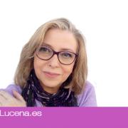 Lourdes Fuentes elegida Pregonera de las Glorias de María Stma. de Araceli 2020