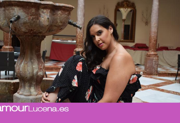 Conocemos a Marta Ventura, nueva finalista del Fashion Curvy Model 2019