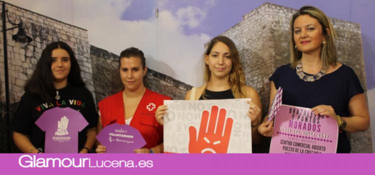 La Delegación de Igualdad y Diversidad apuesta por un nuevo punto violeta para la Feria del Valle