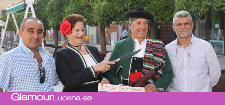 Turismo dispone un Bus gratuito para acudir a la IV Recreación Histórica de José Mª 'El Tempranillo'