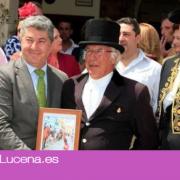 Antonio García Márquez y su gran afición al enganche de caballos