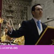 Francisco Javier Segura Márquez, pregonero de Jesús para la Cuaresma de 2020