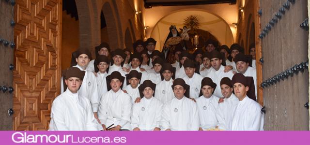 Solemne Procesión de Santa Teresa 2019