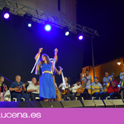 Asistimos al 1º Festival de Música Folk Ciudad de Lucena