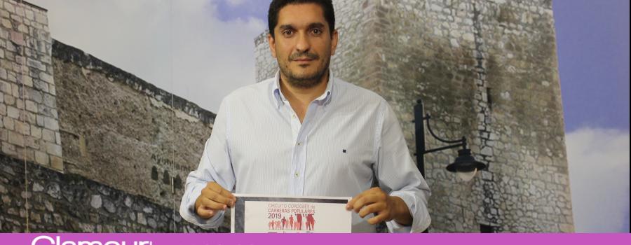 INFO: Abierto el plazo de inscripciones para la XXI Carrera Popular Ciudad de Lucena