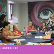 'Aprender a mirarme' abre los talleres de 'Octubre en Igualdad'