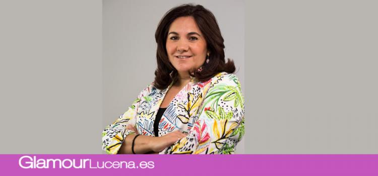 Maria de la O Redondo designada número dos para el Congreso de los Diputados por Córdoba