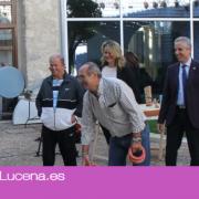 El Plan de Salud Local de envejecimiento activo celebra un Encuentro de Mayores