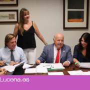 La Junta de Andalucía asigna  en los presupuestos de 2020 partidas para el comienzo de la Sede Judicial y el Hospital