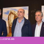 Se inaugura la Exposición de Fernando Calvillo «El Desorden Organizado»