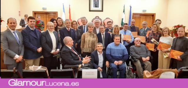 A.M.F.E. ha celebrado sus XIII Jornadas por la Discapacidad