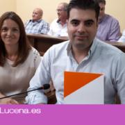 Ciudadanos Lucena presentará una moción en defensa de la igualdad de trato entre las parejas de hecho y los matrimonios