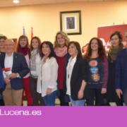 Se entregan los Premios del XXVII Certamen Literario MujerArte 2019