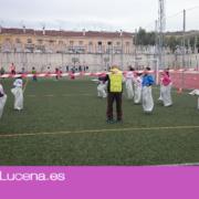 El PDM organiza actividades deportivas con motivo del Día del Niño