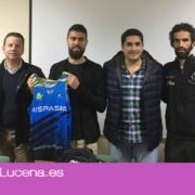 El Club Atletismo Surco Lucena cumple cinco años de historia