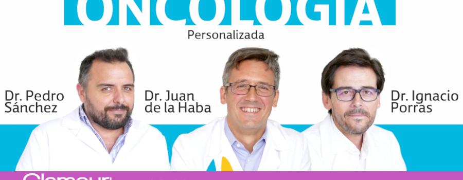 Clínica Cañero y Parejo incorpora un nuevo servicio de Oncología Personalizada