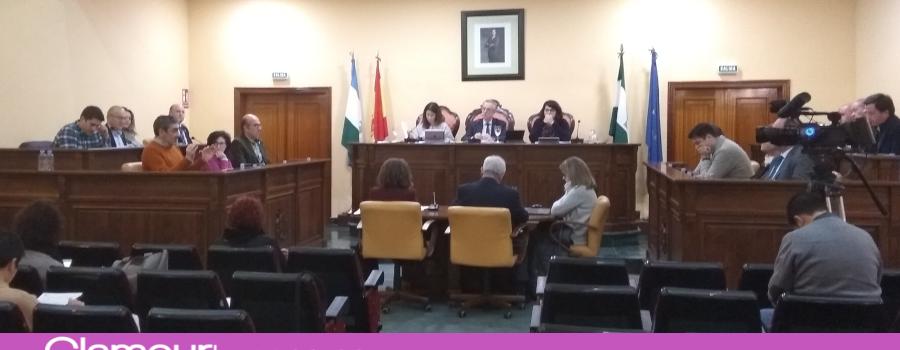 El Pleno da luz verde a Aguas de Lucena para un incremento del 6% en las tasas en el año 2020