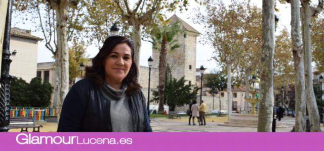 Maria de la O Redondo estrena su cargo en el Congreso de los Diputados tras las elecciones del 10N