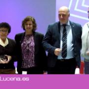 La Diputación otorga el Premio Emplea a la Asociación el Sauce