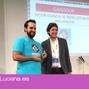 La empresa lucentina Soocialfluencer premiada como Mejor Empresa de Redes Sociales e Influencers en los E-Awards Madrid 2019