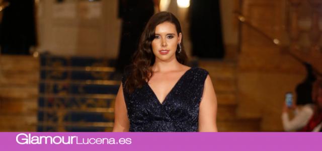 Marta Ventura queda finalista de la Curvy Fashion Model y será modelo para la firma KIABI