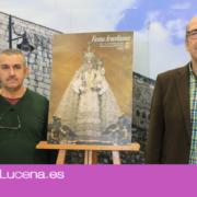 Una imagen de Pérez Cañete servirá de cartel anunciador de las Fiestas Aracelitanas 2020