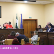 El Pleno aprueba dos textos de apoyo a la asociación Cota Cero y de reconocimiento a la Guardia Civil