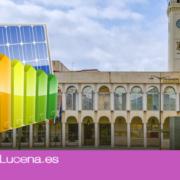 El Ayuntamiento elabora tres proyectos de Eficiencia Energética