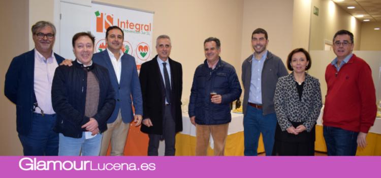 Integral de Prevención Sur abre una nueva delegación en Lucena