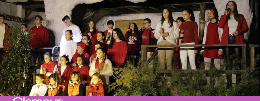 Llega la Navidad a Lucena con una Zambombá y muchas novedades