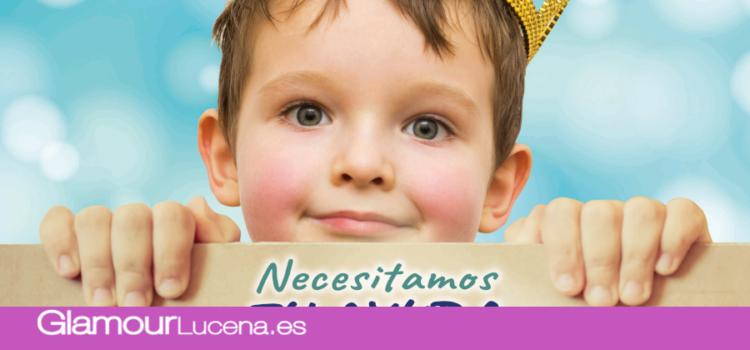 Comienza la campaña para Caritas Parroquiales del Centro «Juan Pablo II»