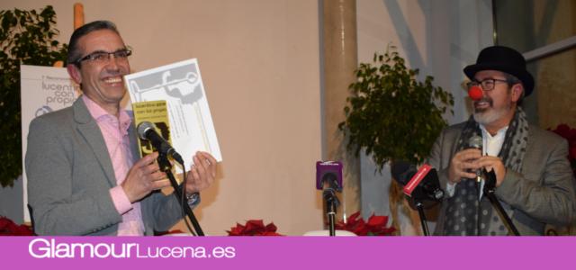 Se entregan los reconocimientos Lucentinos con Luz Propia