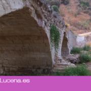Licitadas las obras de restauración del puente Povedano por 72.000 euros