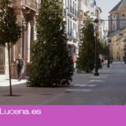 Lucena, ciudad seleccionada por la UE para realizar un estudio sobre la incidencia del FEDER en el desarrollo urbano en España
