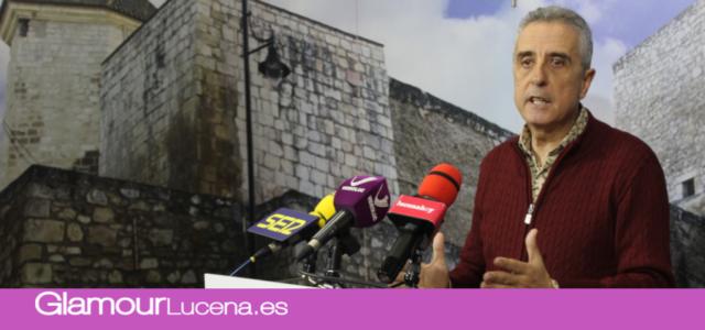 """Juan Pérez muestra su """"preocupación"""" por la limpieza de los institutos"""
