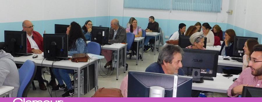 Lucena desarrollará desde febrero la cuarta Lanzadera de Empleo