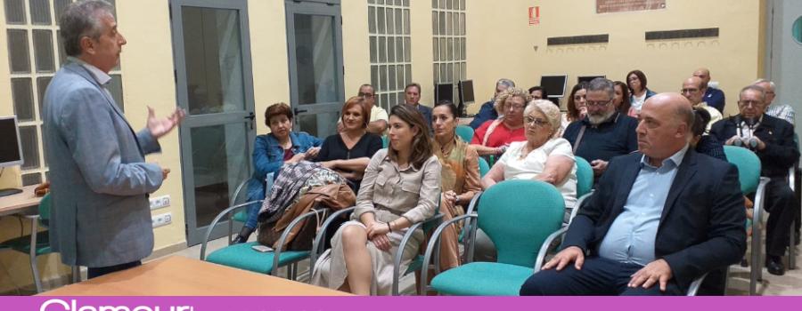 El PSOE de Lucena renueva su Ejecutiva Local para consolidar su implicación en la vida política de la ciudad