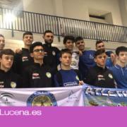 Fin de semana de élite para el Club Atletismo Surco Lucena