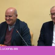 Balance positivo de Vox en Lucena tras su primer semestre en política municipal