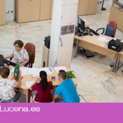 El Ayuntamiento de Lucena habilita una línea de Whatsapp de atención a la ciudadanía
