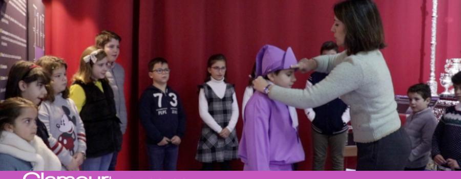 Los pequeños son los protagonistas del programa 'Con Pasión desde niños'