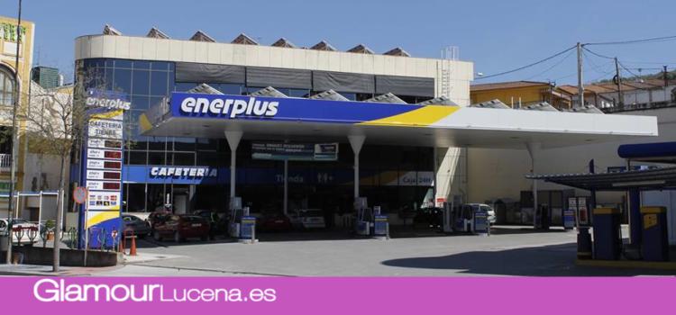 Enerplus cuenta con el primer surtidor de GLP en el casco urbano de Lucena