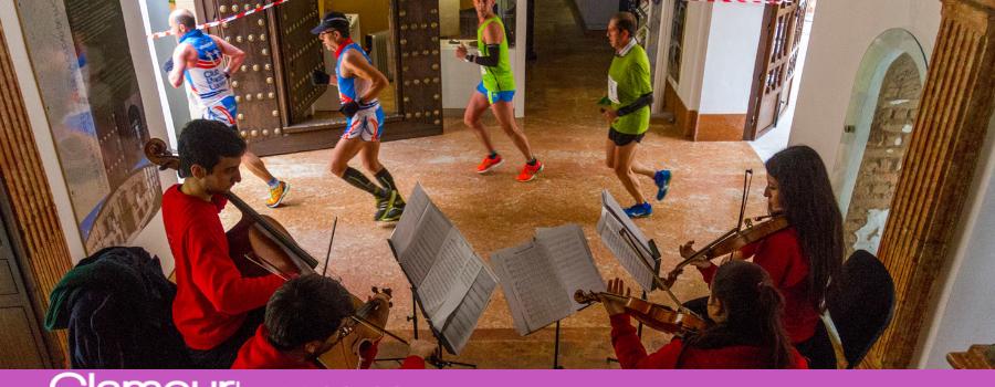 Siete agrupaciones musicales animarán la Media Maratón Ciudad de Lucena