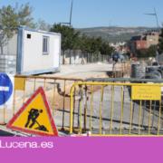 La mejora de la red de saneamiento del Oeste 1 recibirá este año 867.000 euros